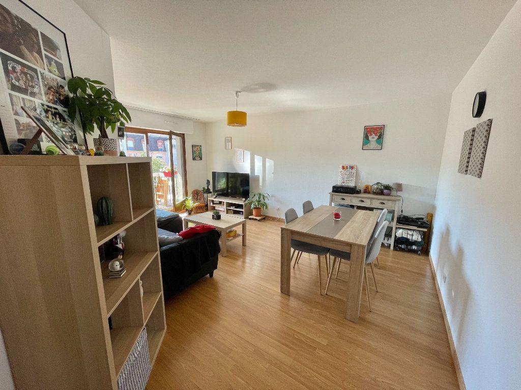Appartement à louer 3 62.14m2 à Illkirch-Graffenstaden vignette-3