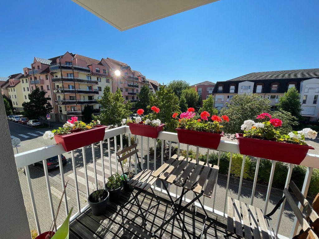 Appartement à louer 3 62.14m2 à Illkirch-Graffenstaden vignette-8