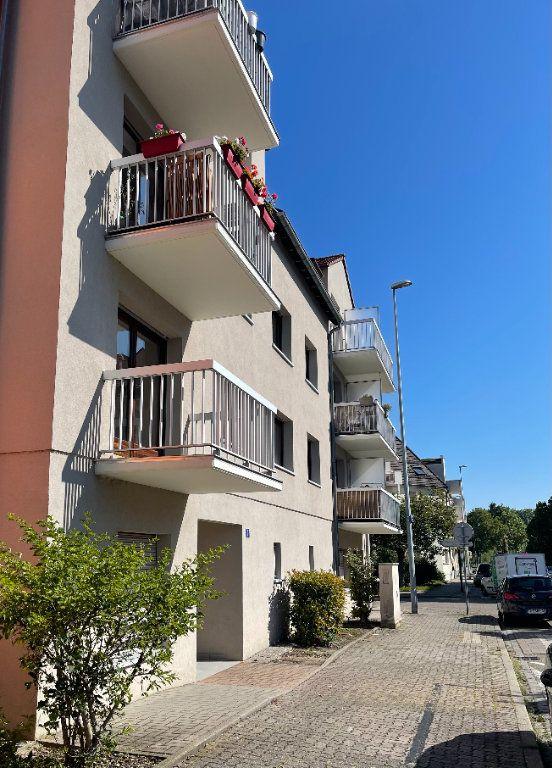 Appartement à louer 3 62.14m2 à Illkirch-Graffenstaden vignette-10