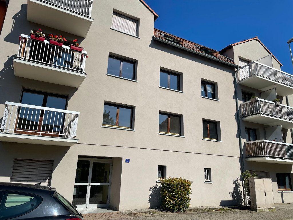 Appartement à louer 3 62.14m2 à Illkirch-Graffenstaden vignette-11