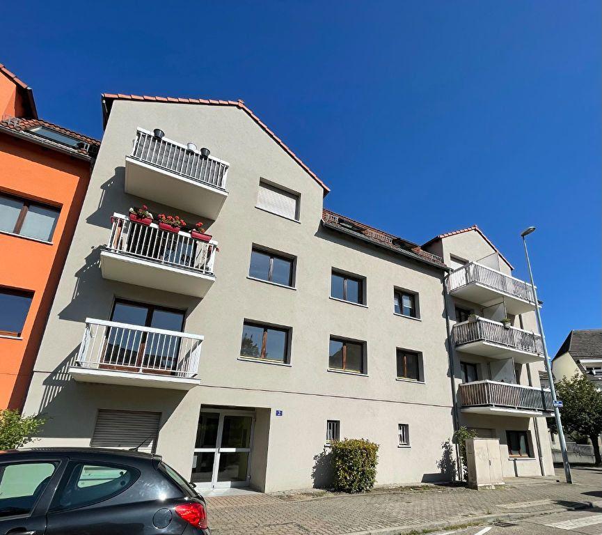 Appartement à louer 3 62.14m2 à Illkirch-Graffenstaden vignette-12