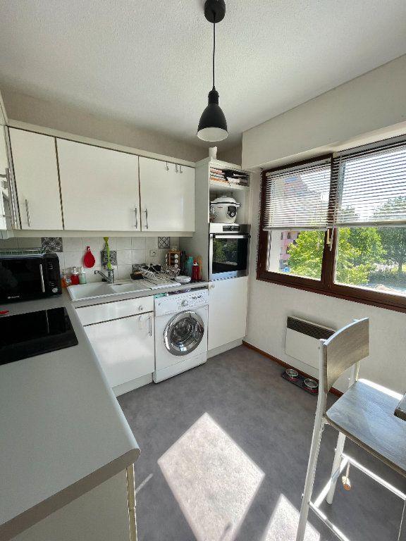 Appartement à louer 3 62.14m2 à Illkirch-Graffenstaden vignette-13