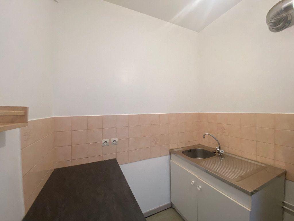 Appartement à louer 2 34.9m2 à Strasbourg vignette-3