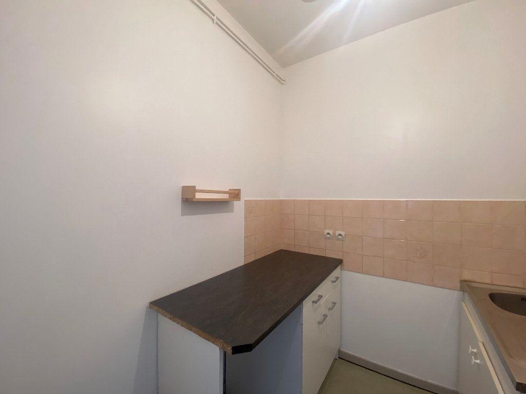 Appartement à louer 2 34.9m2 à Strasbourg vignette-4