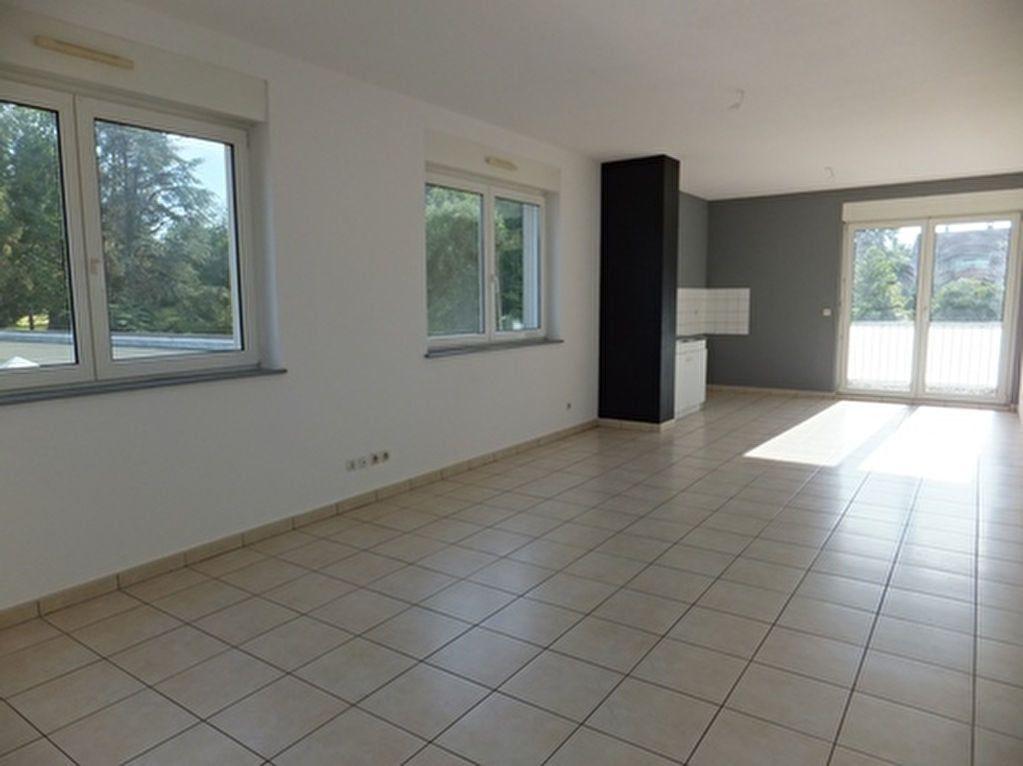Appartement à louer 3 73m2 à Uberach vignette-2