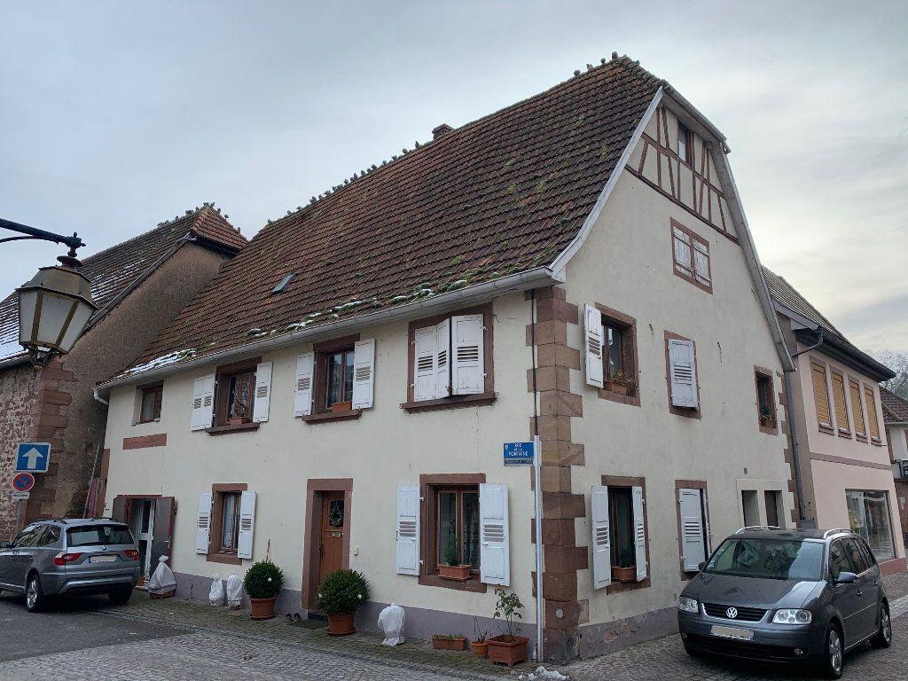 Maison à vendre 8 220m2 à Reichshoffen vignette-1