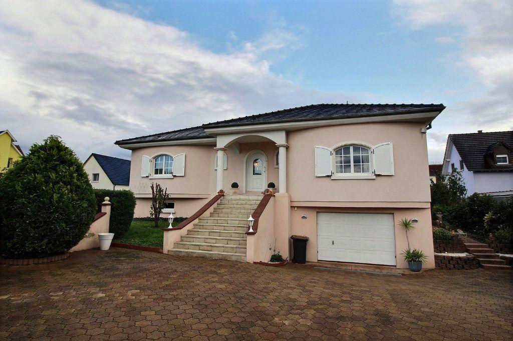 Maison à vendre 7 205.99m2 à Drusenheim vignette-1