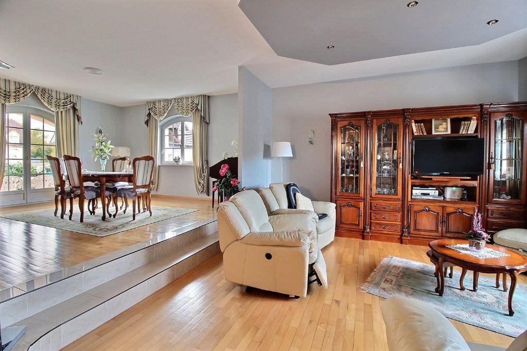 Maison à vendre 7 205.99m2 à Drusenheim vignette-3