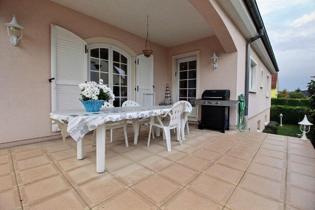 Maison à vendre 7 205.99m2 à Drusenheim vignette-10