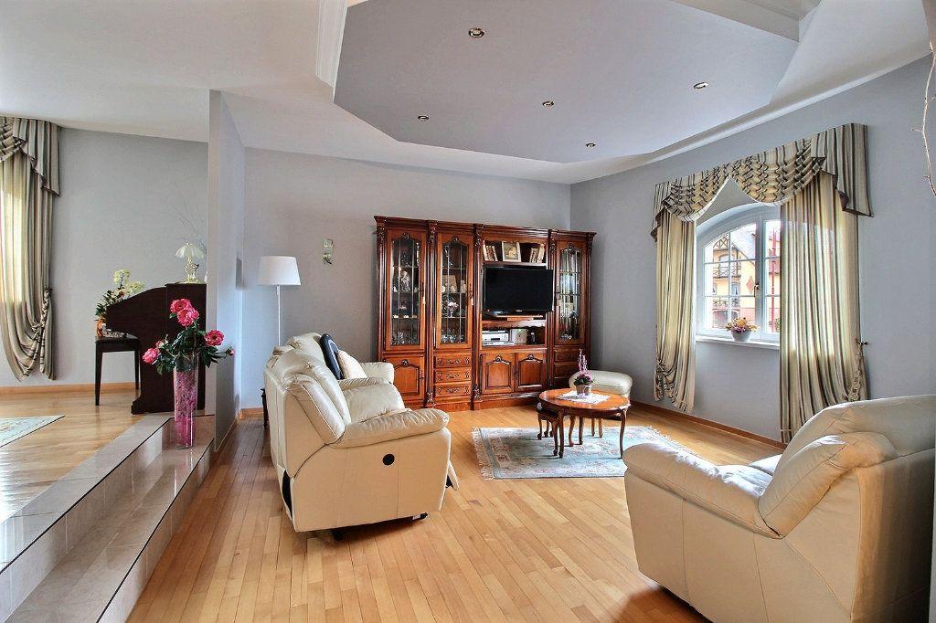 Maison à vendre 7 205.99m2 à Drusenheim vignette-16