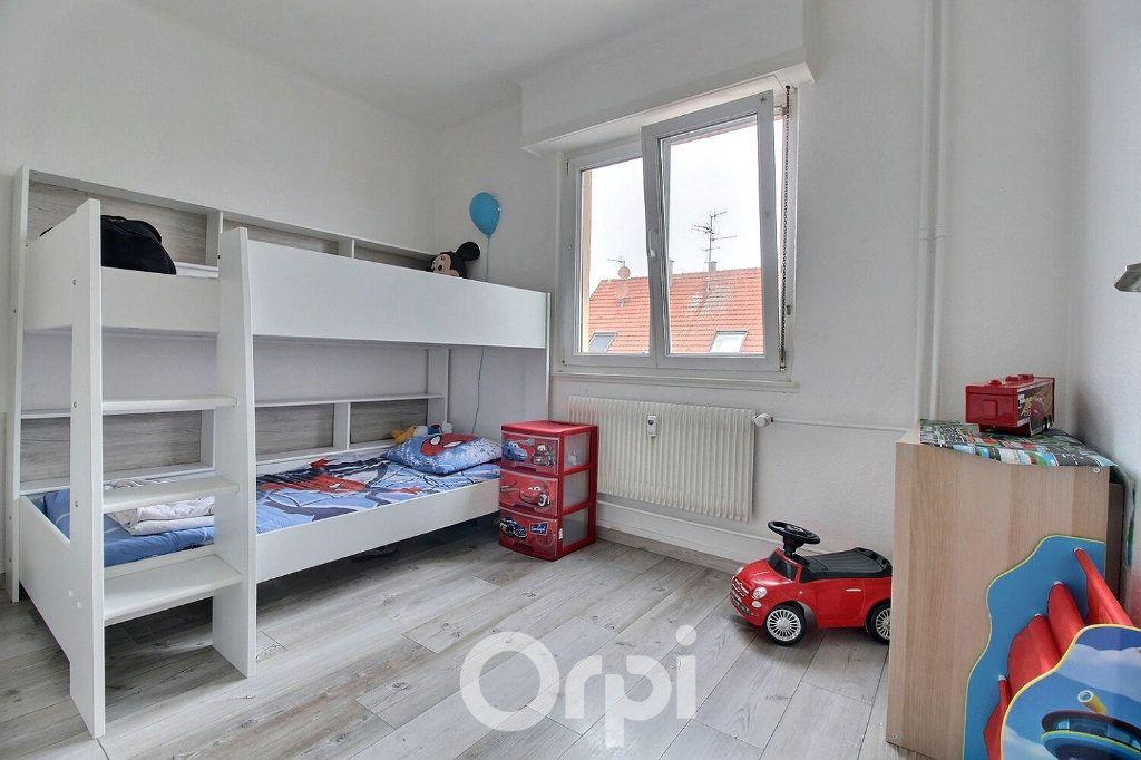 Appartement à louer 4 75.19m2 à Haguenau vignette-7