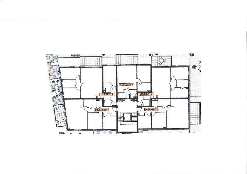 Appartement à vendre 3 72.6m2 à La Walck vignette-4