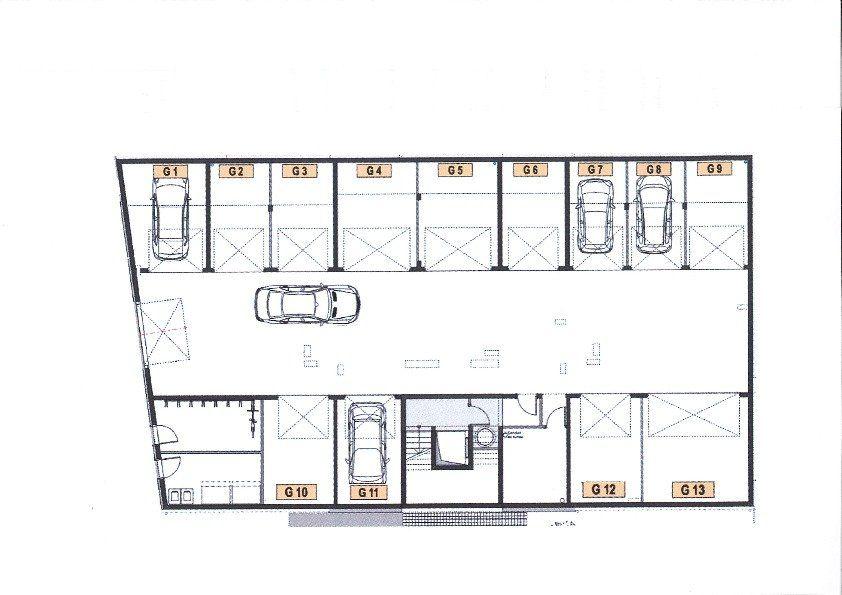 Appartement à vendre 3 72.6m2 à La Walck vignette-7
