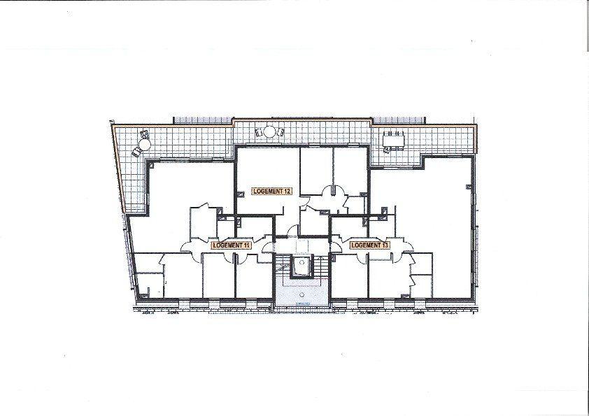 Appartement à vendre 5 115.3m2 à La Walck vignette-4
