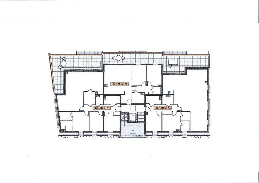 Appartement à vendre 4 115.13m2 à La Walck vignette-4