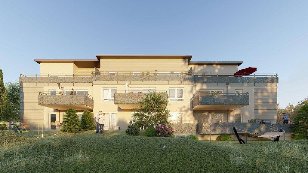 Appartement à vendre 2 51.88m2 à La Walck vignette-2