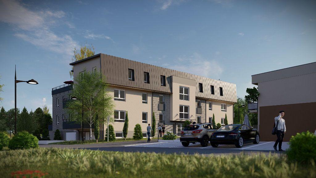 Appartement à vendre 2 51.88m2 à La Walck vignette-7