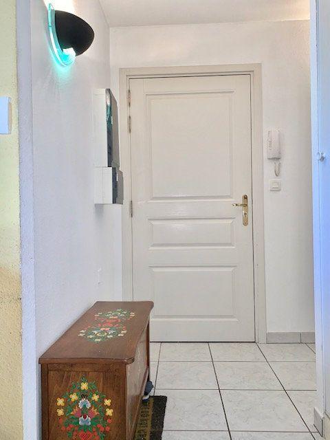 Appartement à louer 2 33m2 à Haguenau vignette-5