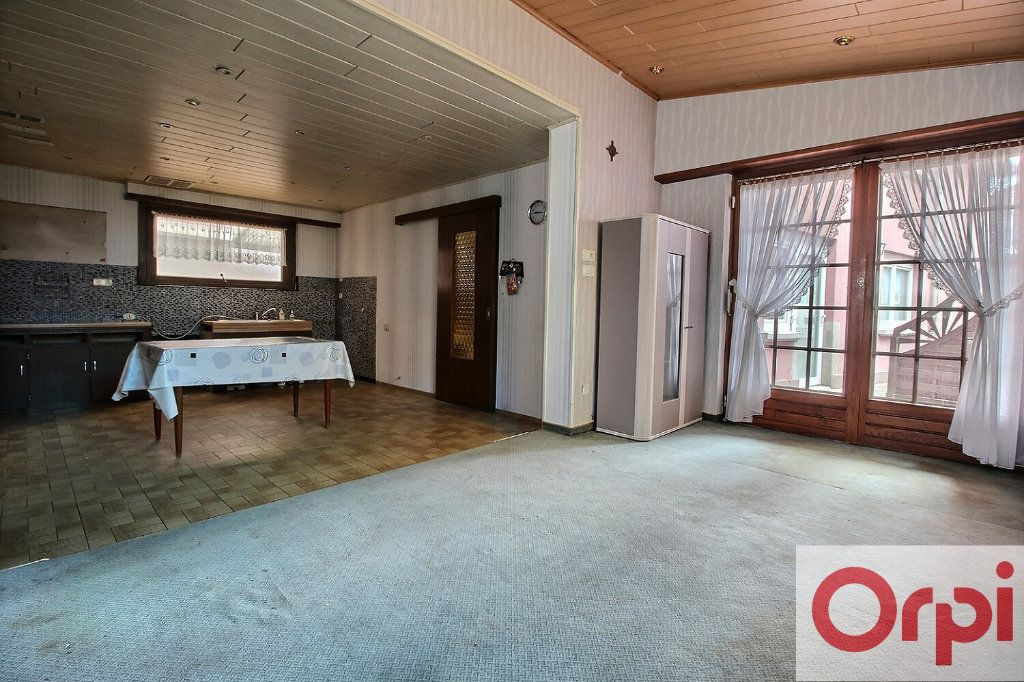 Maison à vendre 6 177m2 à Mertzwiller vignette-4