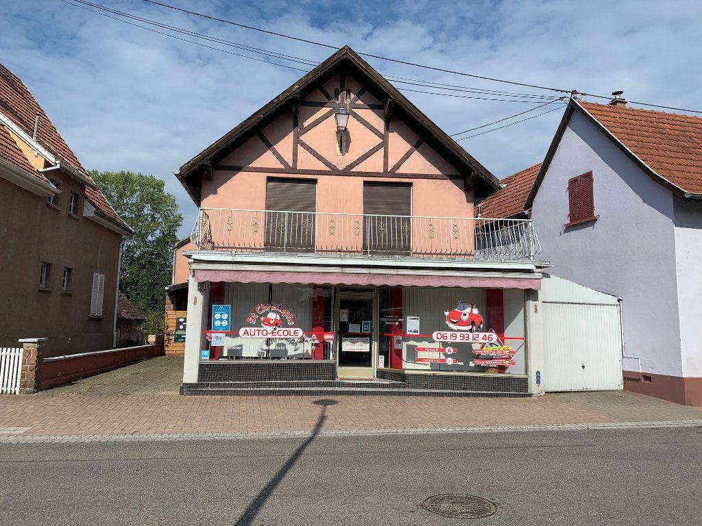 Maison à vendre 6 177m2 à Mertzwiller vignette-15