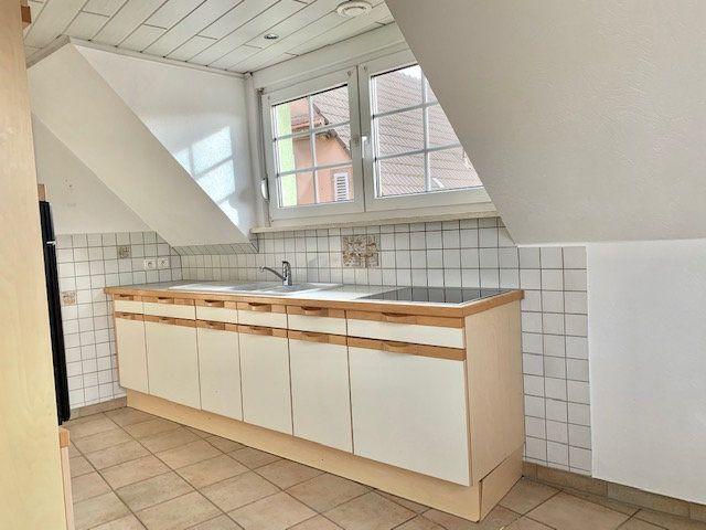 Appartement à louer 2 51m2 à Morsbronn-les-Bains vignette-2