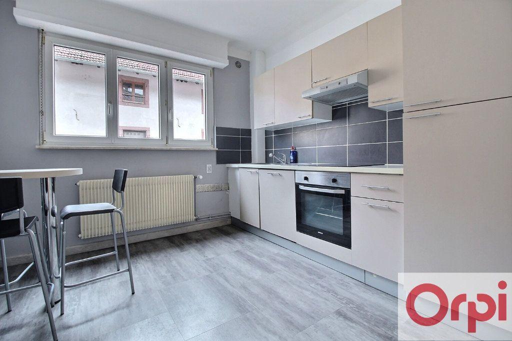 Appartement à vendre 3 63.73m2 à Haguenau vignette-3