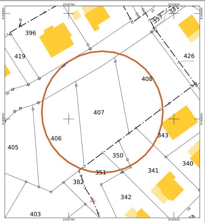 Terrain à vendre 0 832m2 à Offwiller vignette-3