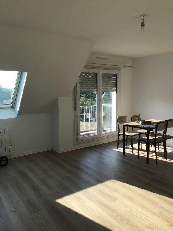 Appartement à louer 3 63.49m2 à Haguenau vignette-1