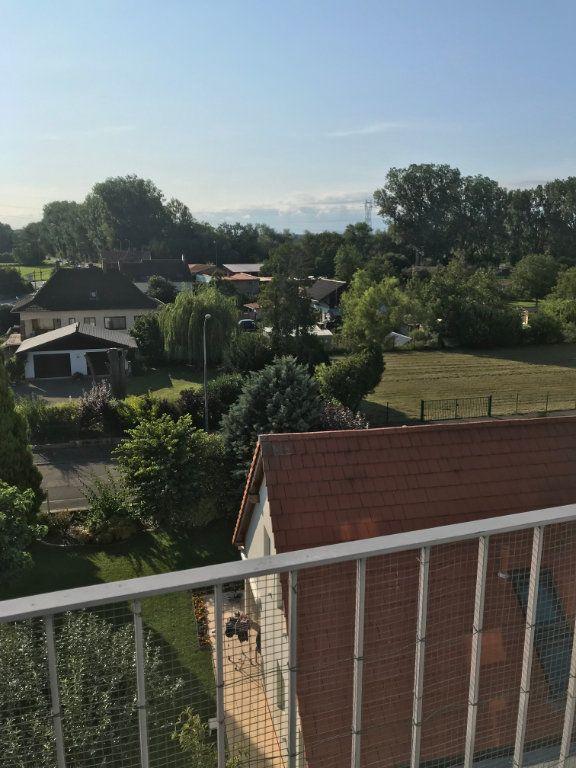 Appartement à louer 3 63.49m2 à Haguenau vignette-2