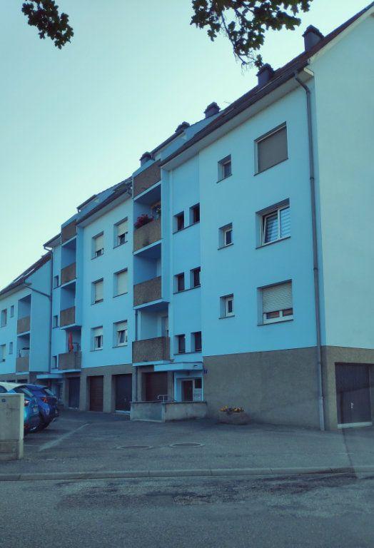 Appartement à louer 3 63.49m2 à Haguenau vignette-7