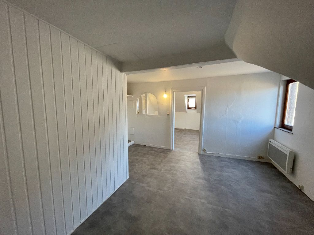 Appartement à louer 3 42.6m2 à Strasbourg vignette-5
