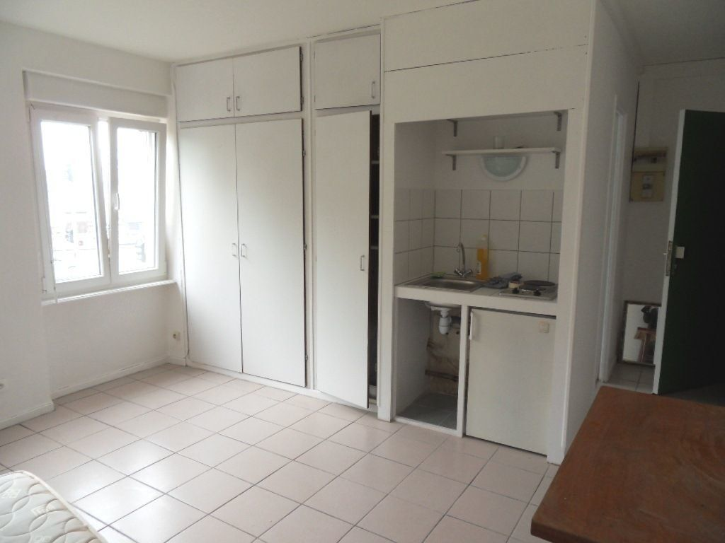 Appartement à louer 1 18.45m2 à Strasbourg vignette-1