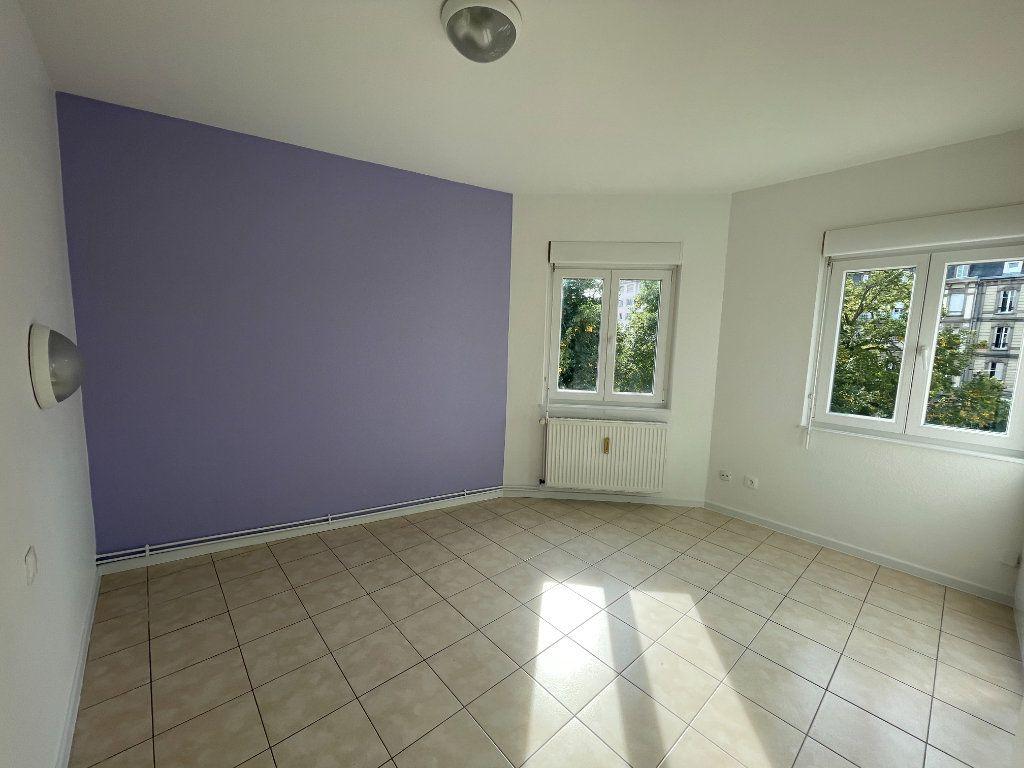 Appartement à louer 1 19.19m2 à Strasbourg vignette-1