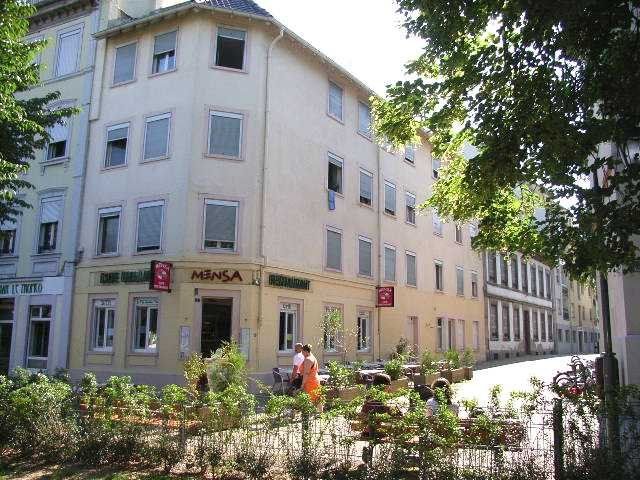 Appartement à louer 1 19.19m2 à Strasbourg vignette-3