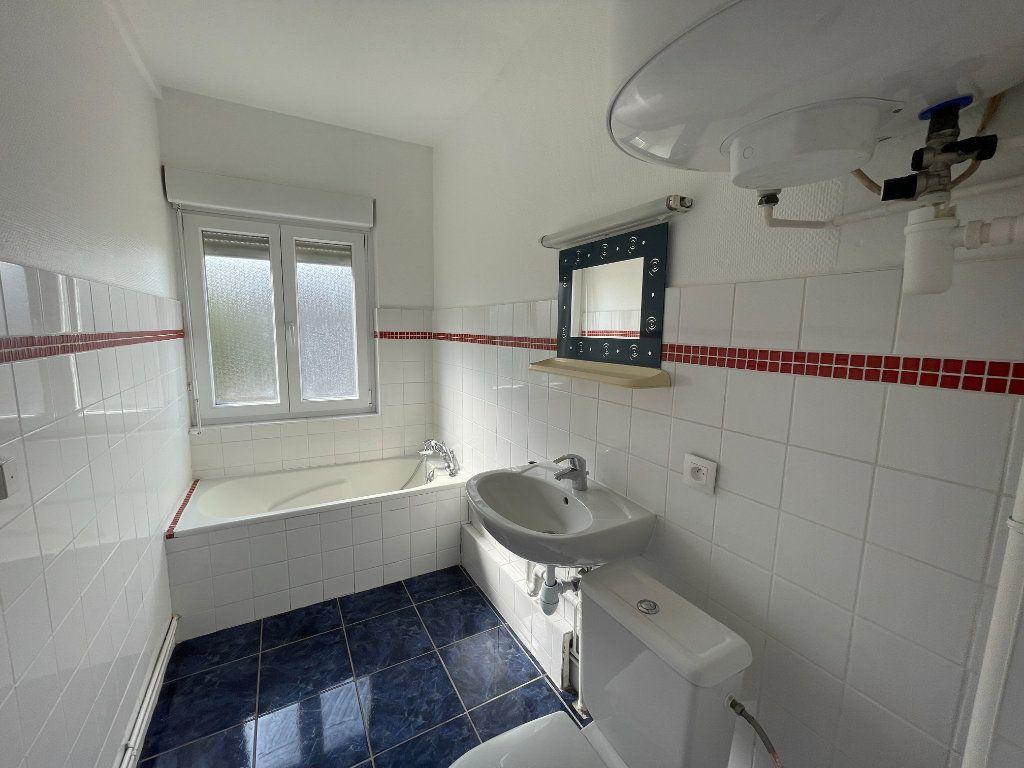 Appartement à louer 1 19.19m2 à Strasbourg vignette-5