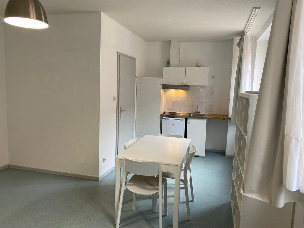 Appartement à louer 1 24.82m2 à Strasbourg vignette-3