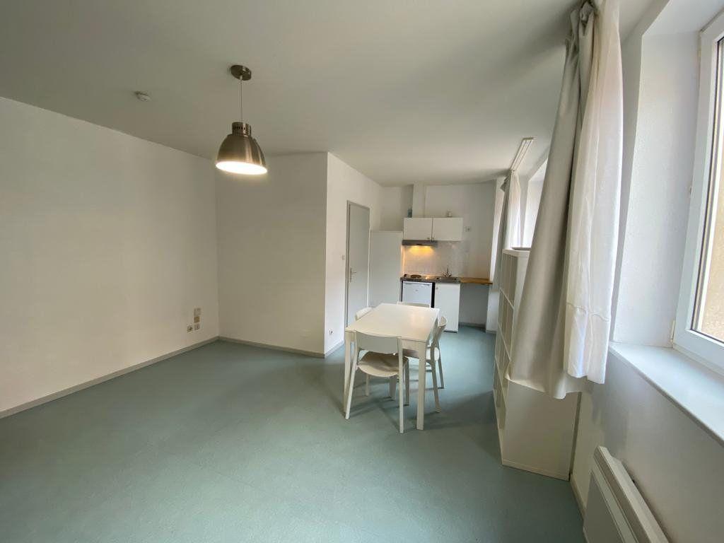 Appartement à louer 1 24.82m2 à Strasbourg vignette-4
