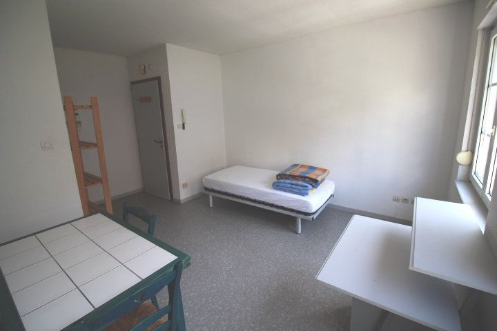 Appartement à louer 1 20.84m2 à Strasbourg vignette-4