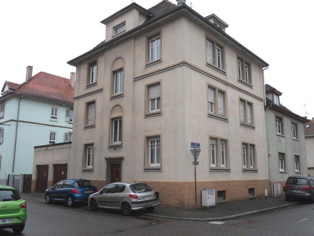 Appartement à louer 3 73.47m2 à Strasbourg vignette-2