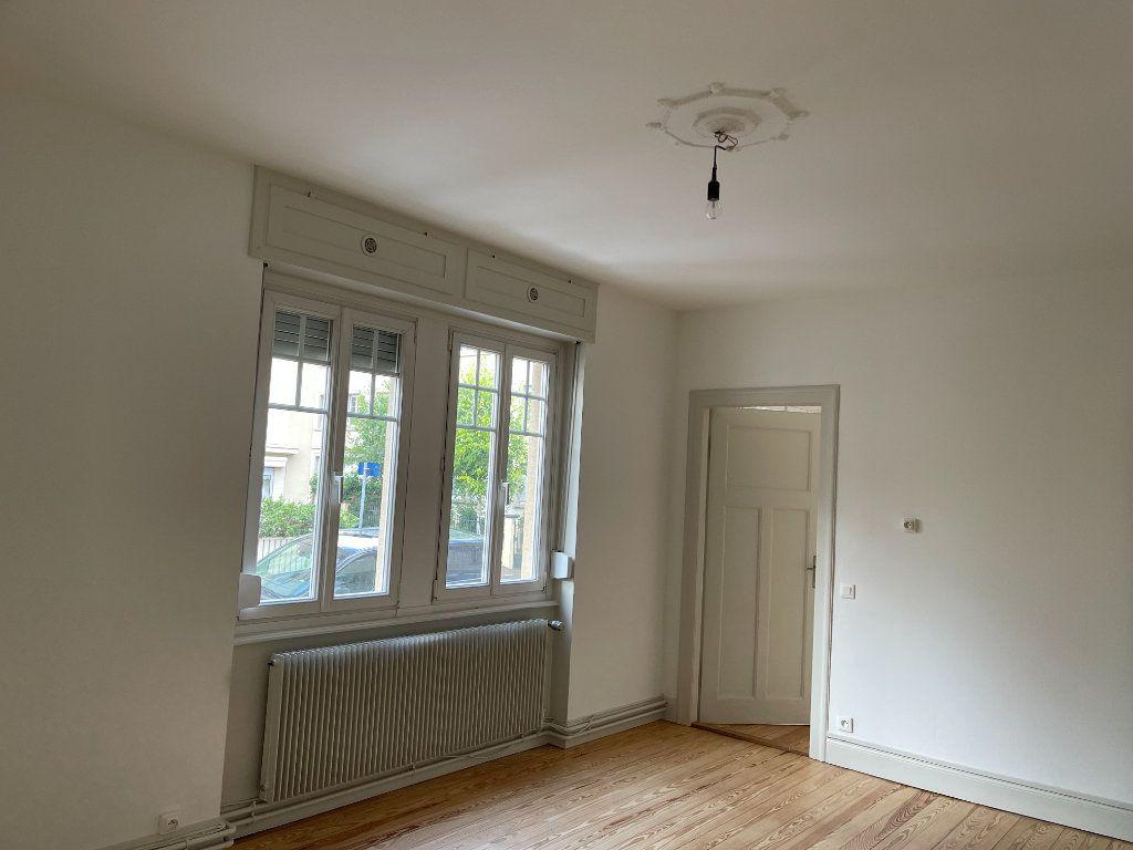 Appartement à louer 3 73.47m2 à Strasbourg vignette-7