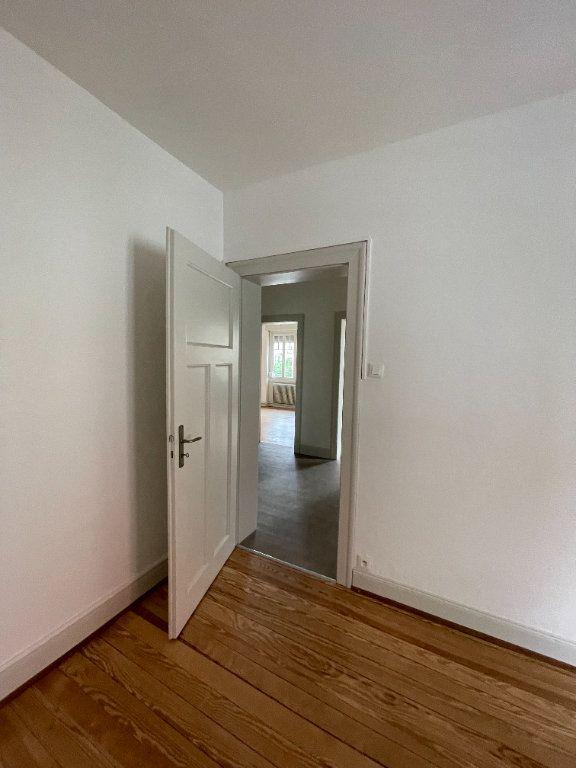 Appartement à louer 3 73.47m2 à Strasbourg vignette-12