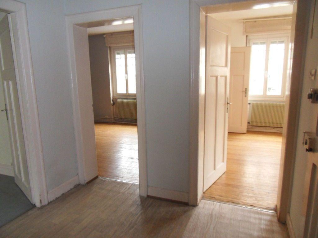 Appartement à louer 3 73.47m2 à Strasbourg vignette-13