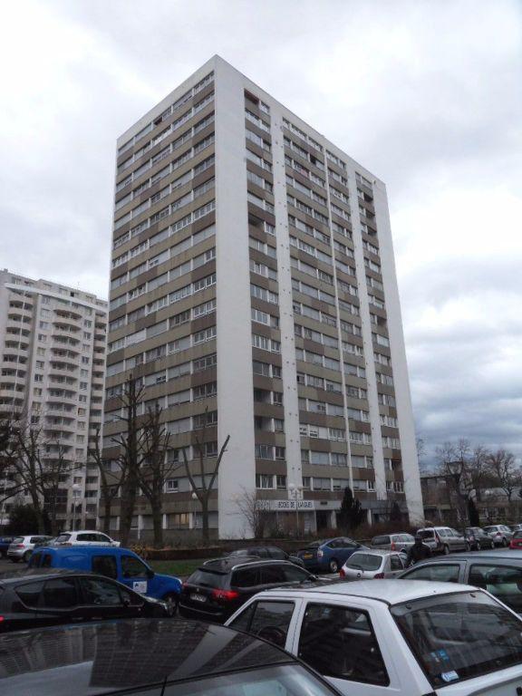 Appartement à louer 1 25m2 à Strasbourg vignette-5