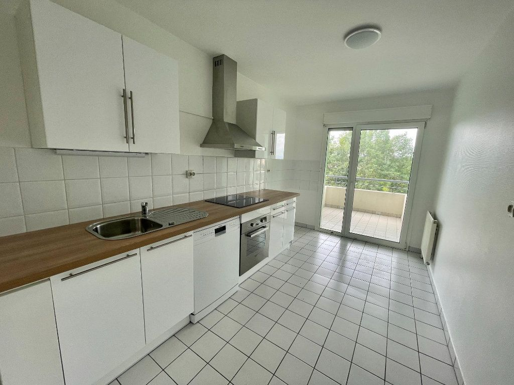 Appartement à louer 3 71.86m2 à Strasbourg vignette-2