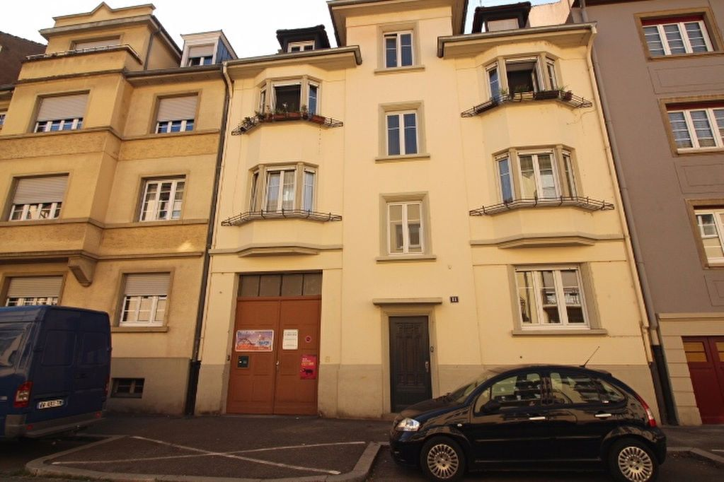 Appartement à louer 2 48.26m2 à Strasbourg vignette-6