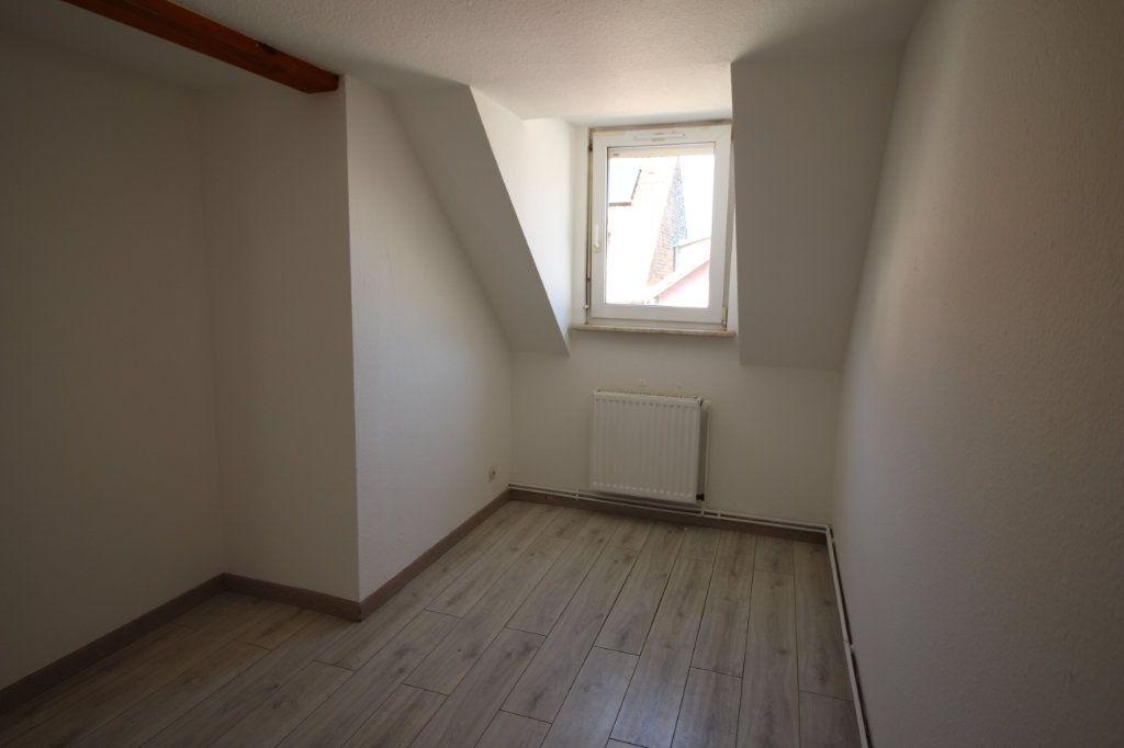 Appartement à louer 2 31.62m2 à Schiltigheim vignette-3