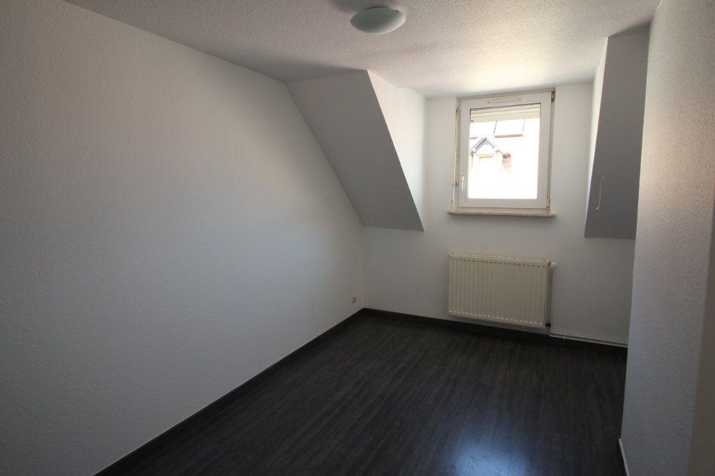 Appartement à louer 2 31.62m2 à Schiltigheim vignette-4