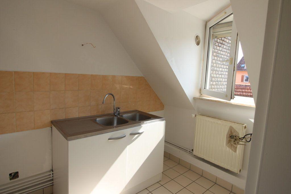 Appartement à louer 2 31.62m2 à Schiltigheim vignette-8