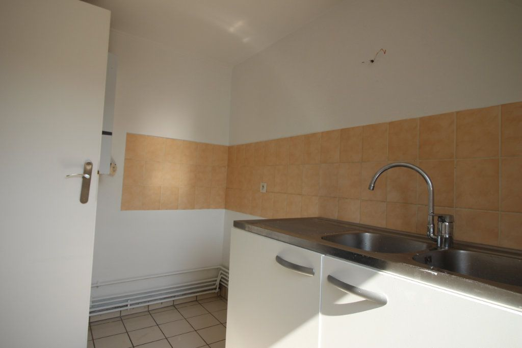Appartement à louer 2 31.62m2 à Schiltigheim vignette-9