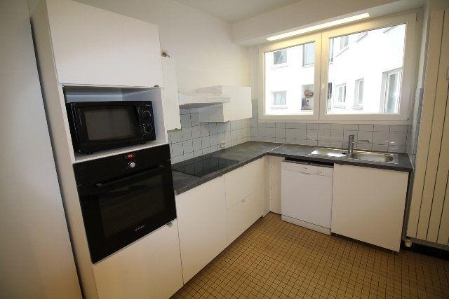 Appartement à louer 5 122.4m2 à Strasbourg vignette-5